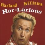 Harland Williams详情