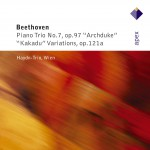 Beethoven : Piano Trio No.11, 'Kakadu Variations' & Piano Trio No.7, 'Archduke'详情