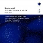 Monteverdi : Il ritorno d'Ulisse in patria [Highlights] - Apex详情
