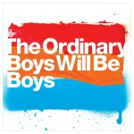 Boys Will Be Boys - UK DMD single详情