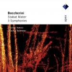 Boccherini : Stabat Mater & 3 Symphonies - Apex详情