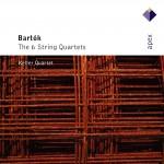 Bartók : String Quartets Nos 1 - 6 [Complete] - Apex详情
