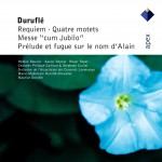 Duruflé : Sacred Vocal Works - Apex详情