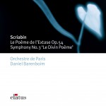 Scriabin : Le poème de l'extase & Symphony No.3详情