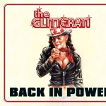 Back In Power (Live In Brighton) Digital Release详情