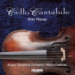 Cello Cantabile详情
