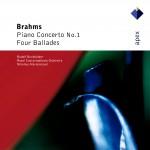 Brahms : Piano Concerto No.1 & 4 Ballades - Apex详情