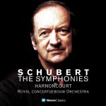 Schubert : Symphonies Nos 1 - 9 [Complete]详情