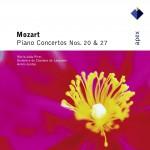 Mozart : Piano Concertos Nos 20 & 27 - Apex详情