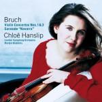 Bruch : Violin Concerto No. 1详情
