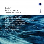 Mozart : Requiem & Mass No.16, 'Coronation' - Apex详情