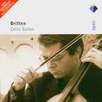 Britten : Cello Suites - Apex详情
