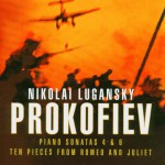Prokofiev : 10 Pieces from Romeo & Juliet详情