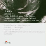 Bach, JS : Cantatas BWV Nos 67, 108 & 127 - Elatus详情