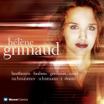 The Collected Recordings of Hélène Grimaud详情