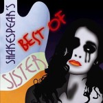 Shakespears Sister - Best Of (DMD)详情