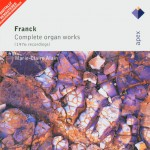 Franck : Organ Works - Apex详情