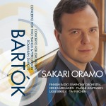 Bartók : Concerto for Orchestra, Romanian Dances & Concerto for 2 Pianos and Per详情
