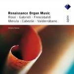 Renaissance Organ Music - Apex详情