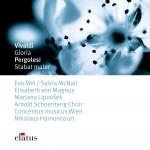 Vivaldi : Gloria & Pergolesi : Stabat Mater详情