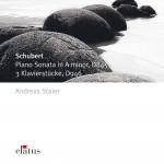 Schubert : Piano Sonata No.16 & 3 Impromptus D946 - Elatus详情