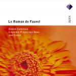 Le Roman de Fauvel - Apex详情