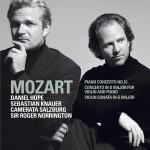 Mozart : Violin Sonata No.27详情