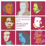 Beethoven : String Quartets Vol.4详情