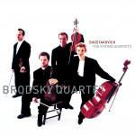 Shostakovich : String Quartets Nos 1 - 15 [Complete]详情