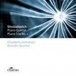 Shostakovich : Piano Quintet & Piano Trio No.2 - Elatus详情