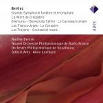 Berlioz : Orchestral Works - Apex详情