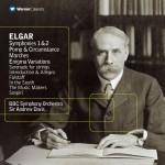 Elgar : Orchestral Works详情