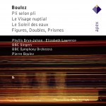 Boulez : Vocal & Orchestral Works - Apex详情