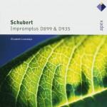 Schubert : Impromptus D899 & D935 - Apex详情