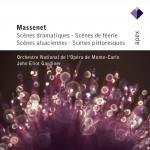 Massenet : Scènes, Le dernier sommeil de la Vierge & Don Quichotte - Apex详情