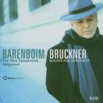 Bruckner : Symphonies Nos 1 - 9详情