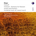 Elgar : Orchestral Works - Apex详情