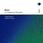 Rossi : Le canterine romane - Apex详情
