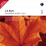 Bach, JS : Orchestral Suites Nos 1 & 2 - Apex详情
