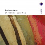 Rachmaninov : 24 Preludes & Suite No.2 - Apex详情