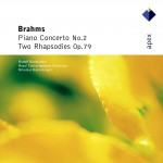 Brahms : Piano Concerto No.2 & 2 Rhapsodies - Apex详情