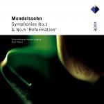 Mendelssohn : Symphonies Nos 1 & 5 - Apex详情