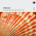 Albinoni : Concertos Op.10 Nos 1 - 6 - Apex详情
