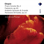 Chopin : Piano Works - Apex详情