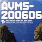 Avex Music Sampler June 2006详情