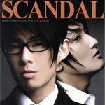 SCANDAL(台湾版)详情