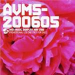Avms 200605 Avex Music Sampler May 2006详情