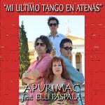Mi Ultimo Tango En Atenas (feat. Elli Paspala)详情
