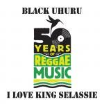 I Love King Selassie详情
