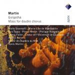 Martin : Golgotha & Mass - Apex详情